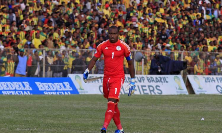 082433EF 6381 48A5 8943 E08E2D176EC5 w1200 r1 s - Foot/Mercato : Laissé libre, Vincent Enyeama quitte Lille