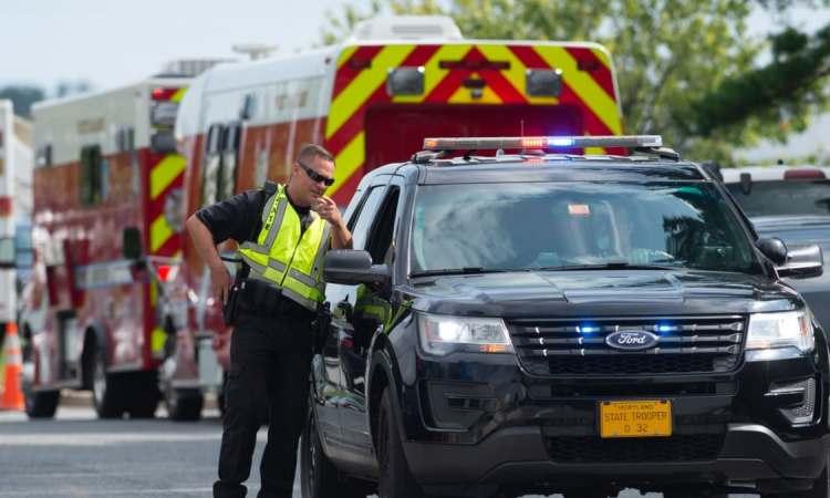 Etats-unis: Une femme tue au moins trois personnes dans son entreprise puis se suicide aux Etats-Unis