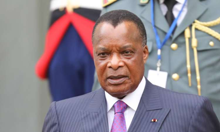 Dissolution de la commission anti-corruption au Congo-Brazzaville