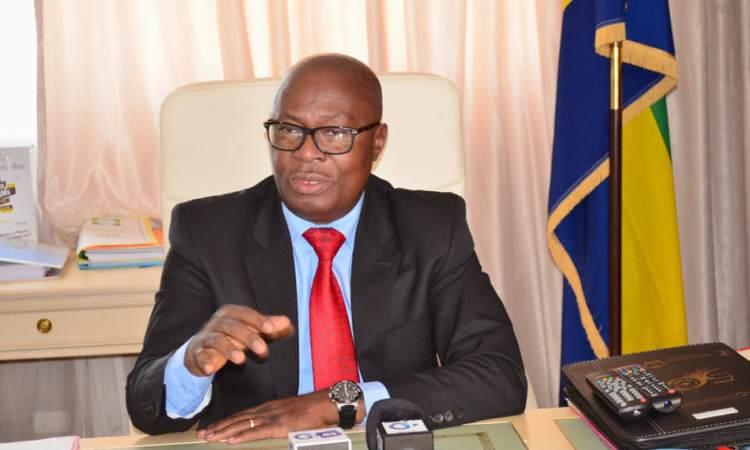 La CPI ne poursuivra pas le Gabon : la nouvelle position de Moukagni Iwangou attendue