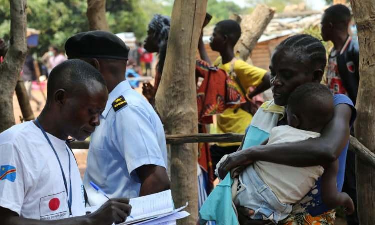 Afrique : Cris d'alarme des humanitaires suite à l'expulsion de Congolais d'Angola