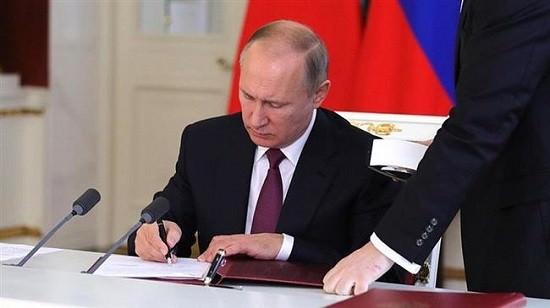 12a0e7ee 1eae 45b6 a76d beaacc427aa7 - L'accord de libre-échange irano-eurasiatique paraphé par Poutine