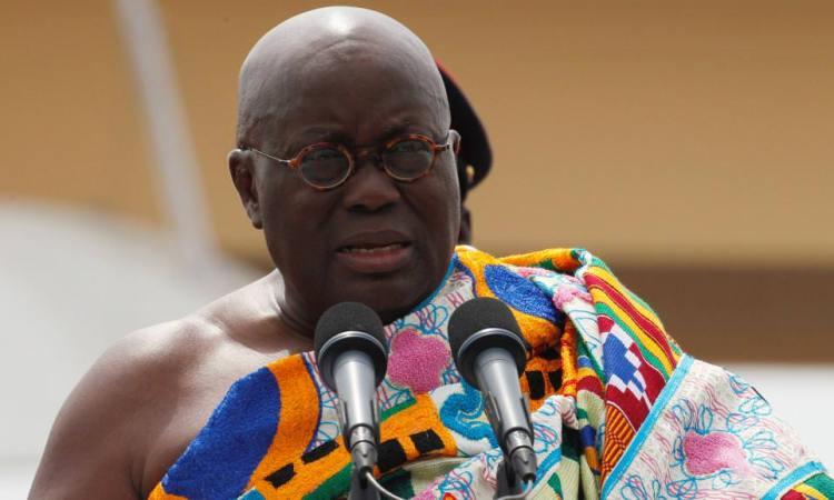 2017 01 07t203456z 2125433919 rc1d0c506830 rtrmadp 3 ghana politics president 0 0 - Ghana : la première bourse agricole en Afrique de l'ouest promet de créer 200.000 emplois