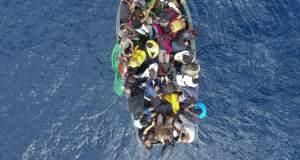 Dix-huit migrants sont morts en tentant de gagner l'Espagne
