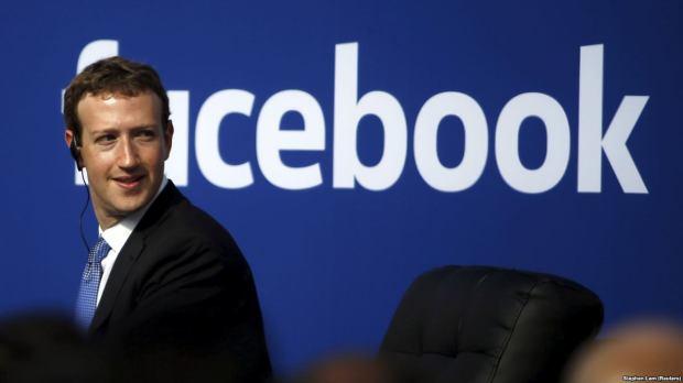 Etats-Unis : La nouvelle polémique autour de Facebook enfle