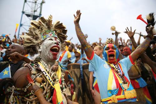 CAN 2019 : Congo-Brazza vs RDC : la victoire, enjeu du derby pour la qualification