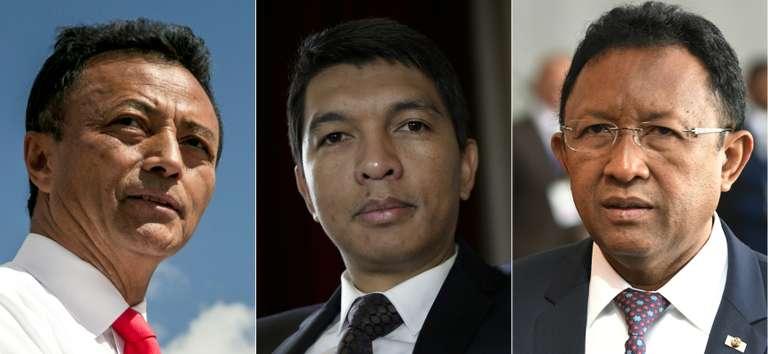 ab16dd6 EMX0gQuo5hCCzoNCFbUNzVcJ - Présidentielle à Madagascar: le combat entre les trois «ex»