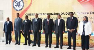 La SADC veut mettre la pression sur Kabila mais ne s'en donne pas les moyens