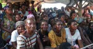 RDC: les réfugiés congolais, depuis six mois ou 20 ans, ne croient plus aux élections
