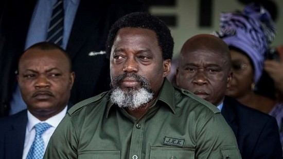 RDC : «Certains, en Belgique, croient que le Congo est encore une colonie» Joseph Kabila