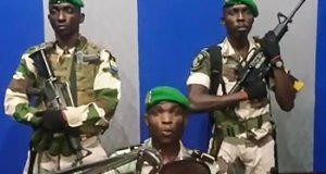 Tentative de Coup d'Etat au Gabon: les mutins arrêtés, selon le gouvernement