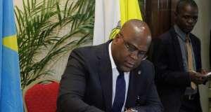 République démocratique du Congo: Felix Tshisekedi prête serment ce jeudi