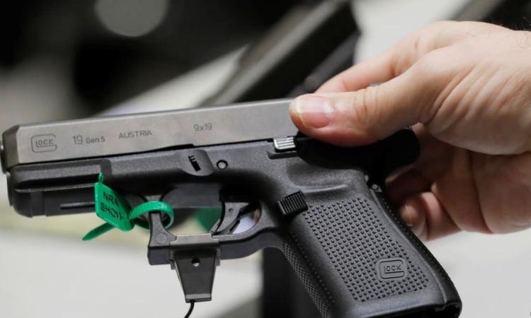 La Cour suprême va discuter à nouveau du port d'arme