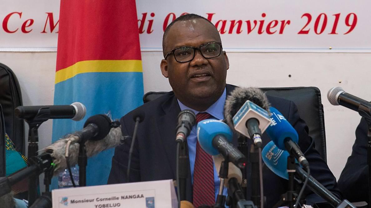 RDC: la commission électorale demande à l'ONU de soutenir les nouvelles autorités élues