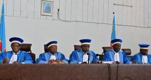 La Cour constitutionnelle rejette les recours de Fayulu. Tshisekedi président