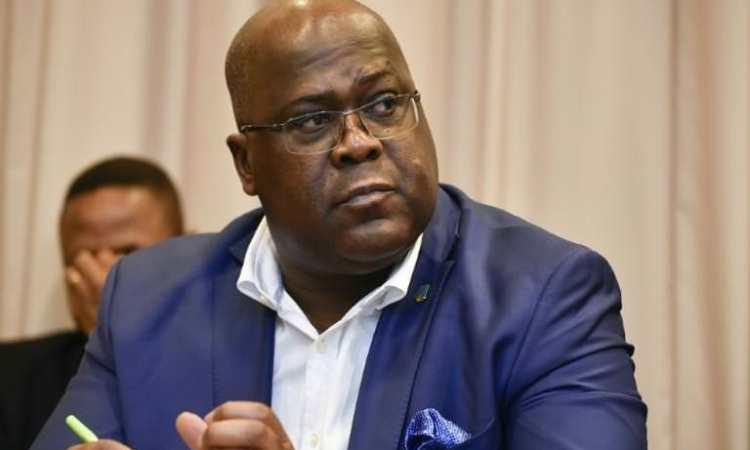 RDC : Martin Fayulu conteste la victoire de Félix Tshisekedi