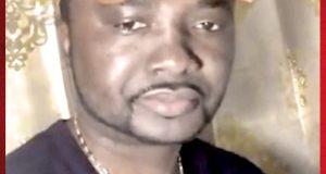 Gabon : Jonas Moulenda, un affabulateur au service du plus offrant
