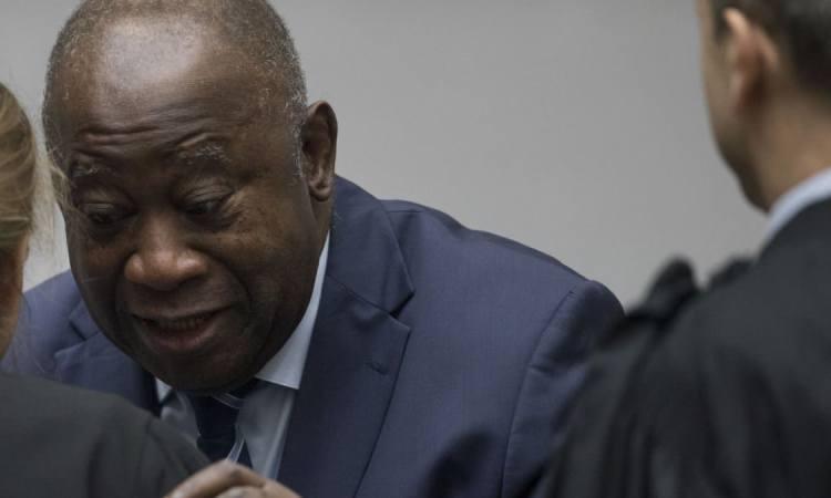 """La Belgique """"accepte d'accueillir"""" Laurent Gbagbo; Charles Blé Goudé attend un pays d'accueil"""