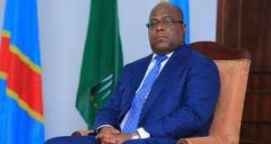 Félix Tshisekedi asengi balongola ba sanctions contre ba responsables congolais