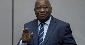 La Belgique «accepte d'accueillir» l'ex président ivoirien Laurent Gbagbo