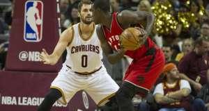 NBA: coup de fatigue pour les cadors, avant la pause du All Star Game