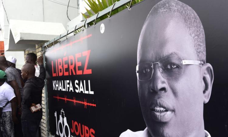 L'ex-maire de Dakar s'allie au candidat Idrissa Seck