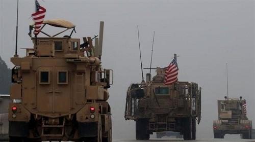 Première offensive US/France contre Assad