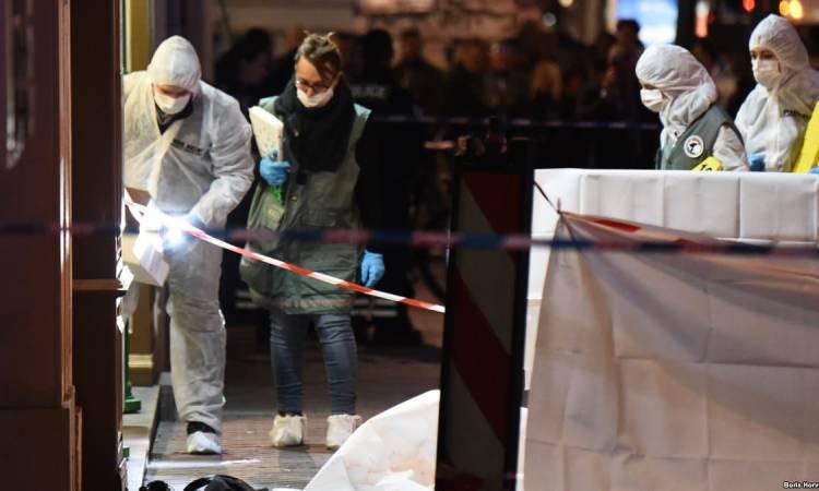 La police tue un agresseur à Marseille