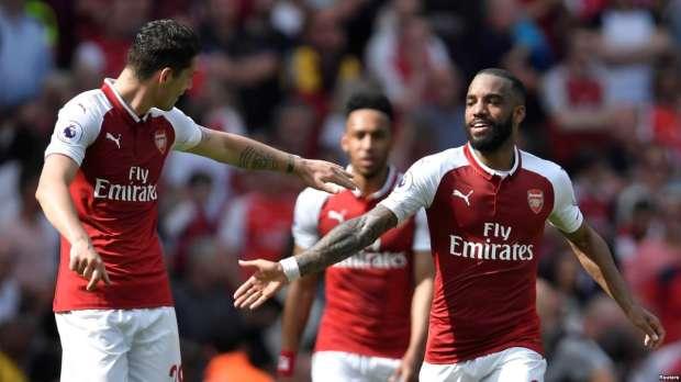 SPORT/FOOTBALL : Arsenal et Chelsea épargnés en Ligue Europa