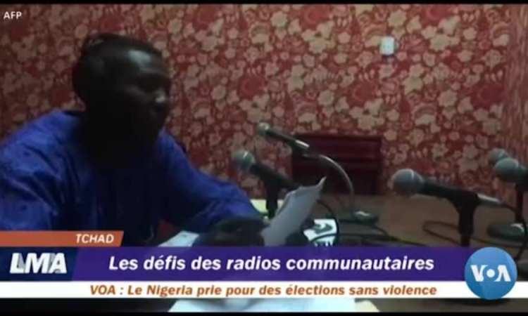 Les défis des radios communautaires