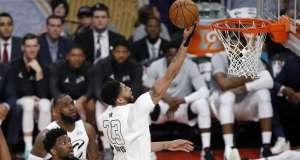 NBA: La Nouvelle-Orléans ramène OKC sur terre, le mystère Davis s'épaissit