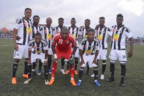CAF-C1 : le TP Mazembe lamine le Club Africain (8-0)