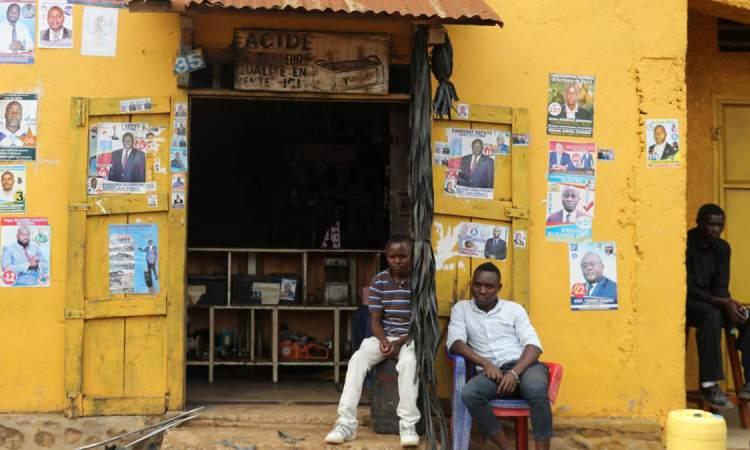 Beni et l'Est toujours en proie à l'insécurité après l'élection