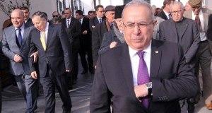 La désignation de Lamamra par Bouteflika sème la panique au Maroc