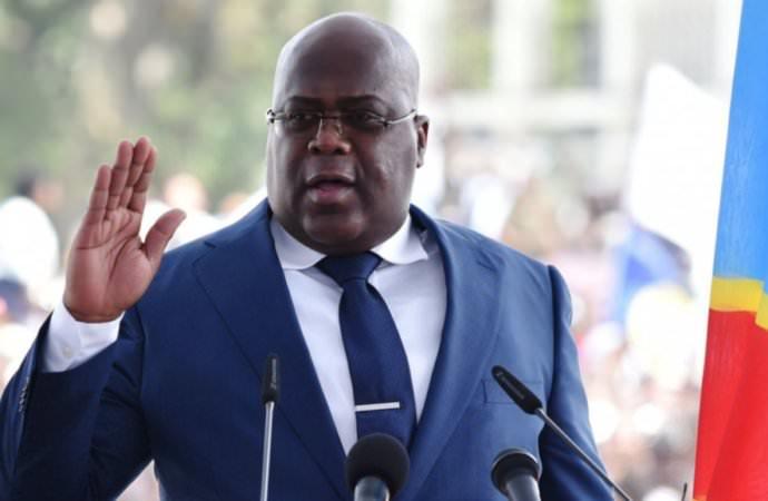 Tshisekedi rend le reste de ses frais de voyage