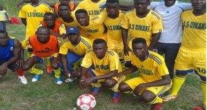 Gabon Oil Company National Foot1 : L'AS Dikaki très attendue par les Molvilois !