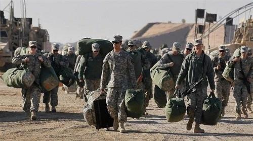 Washington exhorte ses alliés à rester en Syrie, alors même qu'il se prépare à se retirer