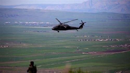 cc144463 c73a 44f5 8c04 5760bccb578c - Deir ez-Zor : des hélicoptères US évacuent des daechistes avec 40 tonnes d'or volés en Irak et en Syrie