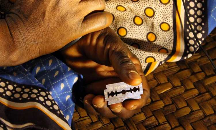 excision recul apn - Une ougandaise condamnée pour mutilation génitale sur sa fille au Royaume Uni