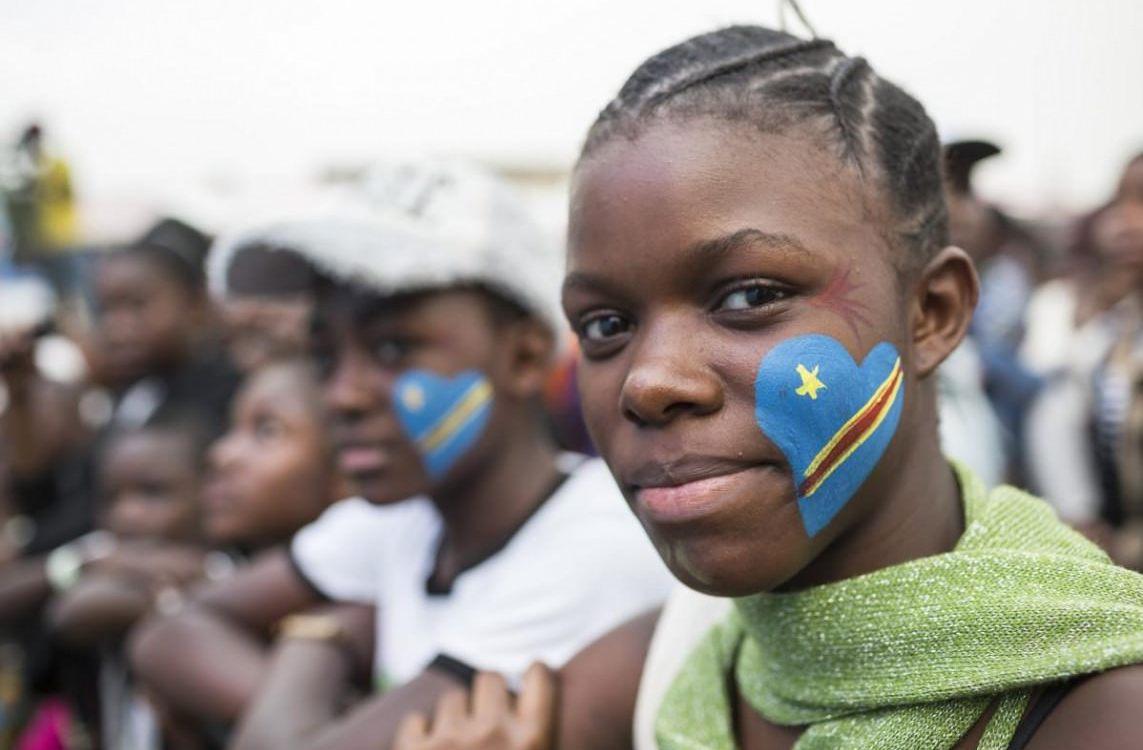 Afrique : Les Congolais doivent  se battre pour leurs droits