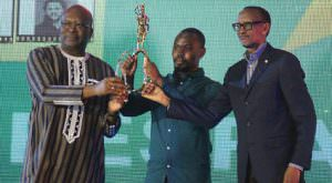 01 3 1 300x165 - FESPACO 2019 :  L'Etalon d'Or de Yennenga dans l'écurie du Rwandais Joel Karekezi