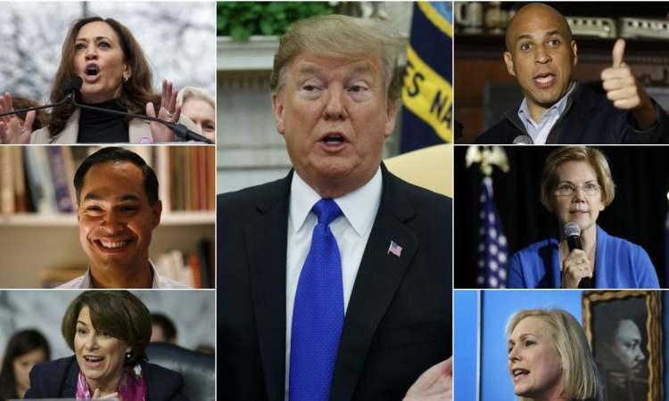 USA : Pour battre Trump, des démocrates veulent réformer la Constitution