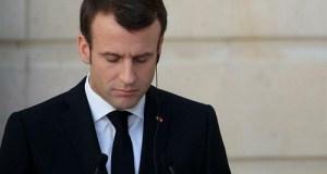 Macron demande à l'Europe de se confronter à Pekin et à Washington !