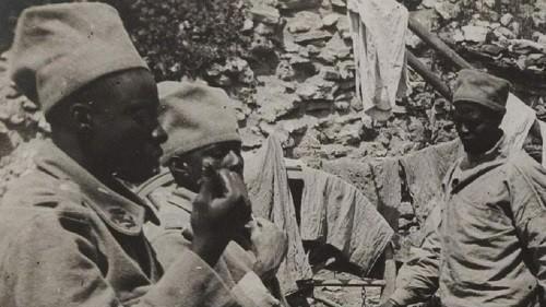 Seconde Guerre mondiale – Grande-Bretagne: forte pression pour l'indemnisation des anciens combattants africains