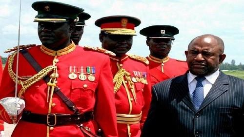 1024x576 710985 - Présidentielle aux Comores : Azali Assoumani réélu dès le premier tour, l'opposition dénonce «un coup d'Etat»