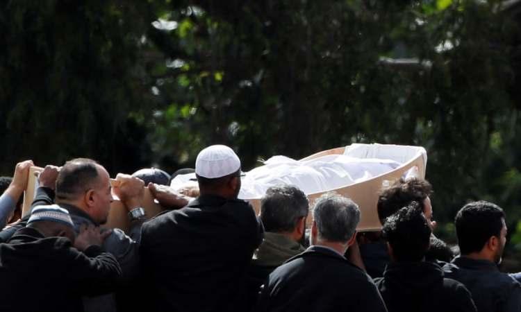 Nouvelle-Zélande : Attentat de Christchurch: les premières victimes inhumées lors d'une émouvante cérémonie