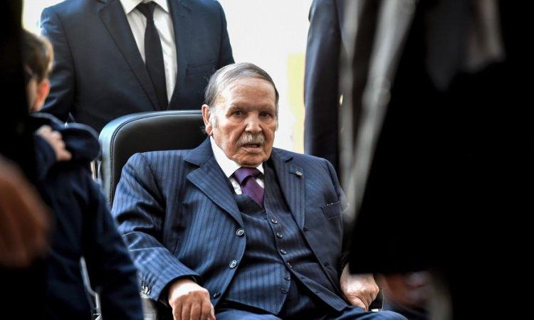 Algérie – Présidentielles 2019 : Abdelaziz Bouteflika renonce à un cinquième mandat
