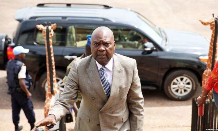 L'ex-premier ministre Sarandji nommé ministre d'Etat en Centrafrique