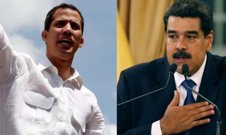 """Venezuela: Maduro appelle à la """"résistance populaire"""" en raison de la panne"""