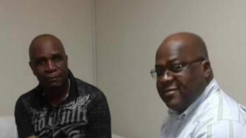 Asadho ezali kozela bokangolami ya Diomi Ndongala
